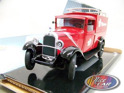 Citroen C4 Fourgon 1930