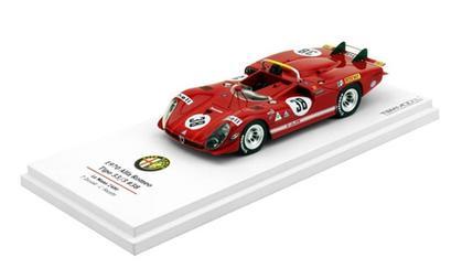 Alfa Romeo Tipo 33/3 1970 Le Mans #38 1/43