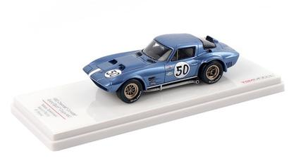 Chevrolet Corvette Grand Sport 1963 Nassau