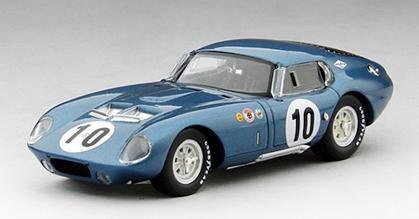 Shelby Cobra Daytona Coupe 1965 Sebring