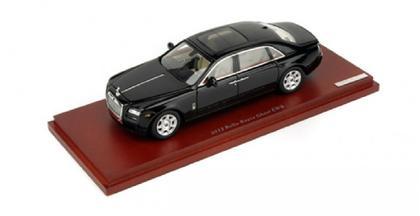 Rolls Royce Ghost EWB 2012 1/43