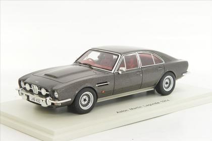 Aston Martin Lagonda 1974 1/43