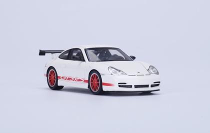 Porsche 996 GT3 RS 1/43