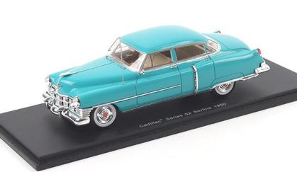 Cadillac Series 62 Berline 1950 1/43
