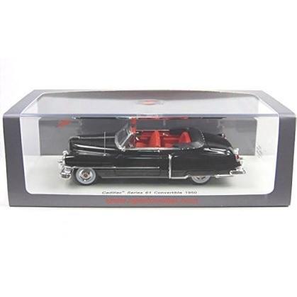 Cadillac Series 62 Convertible 1950 1/43