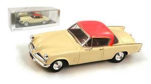 Studebaker Champion 1953 1/43