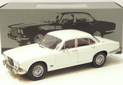 Jaguar XJ6 Series 1 2.8 1971