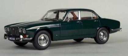 Jaguar XJ6 Series 1 2.8 1971