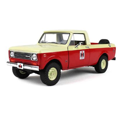 International Scout Terra Pickup 1979