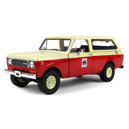 International Scout Traveler 1979
