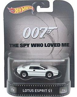 Lotus Esprit S1 - The Spy Who Loved Me