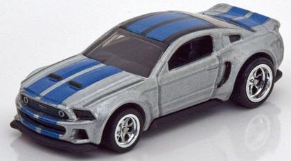 2014 Custom Ford Mustang