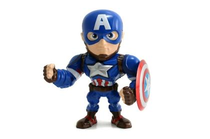 Diecast Figure CAPTAIN AMERICA