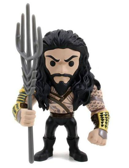 Diecast Figure AQUAMAN
