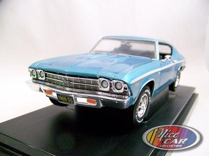 Chevrolet Chevelle SS 396 1969 *1 Only*