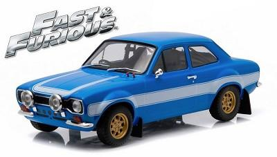 1974 Ford Escort RS2000 Mk1 Fast & Furious