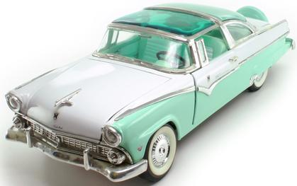 Ford Fairlane Crown Victoria 1955 *1 only*