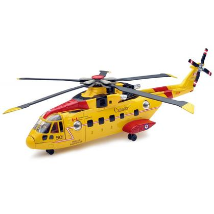 Augusta Westland AW101 Helicopter Canadian Force
