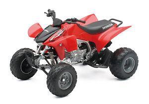 ATV Honda TRX450R