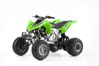 ATV Kawasaki KFX 450R