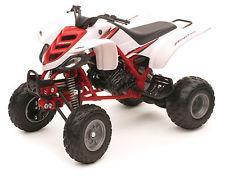 ATV Yamaha Raptor 660R