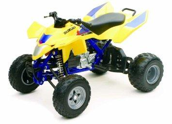 ATV Suzuki Quadracer R450 2009