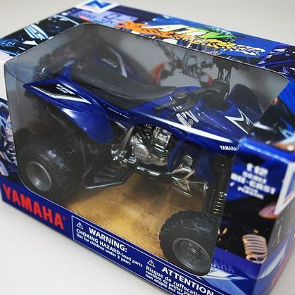 ATV Yamaha YFZ 450