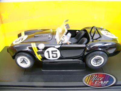 Shelby Cobra 427 1965 #15 **Last One**