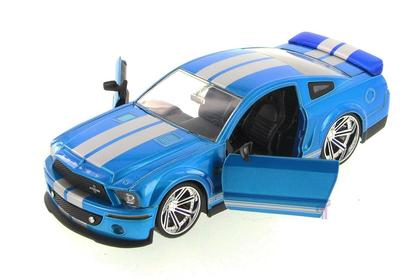 Ford Mustang Shelby GT-500 KR