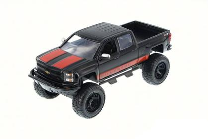 Chevrolet Silverado 2014 Off-Road