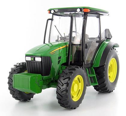 John Deere 5105M Tractor