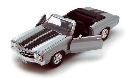 Chevrolet Chevelle SS 454 1971