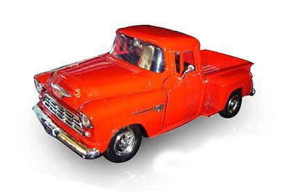 Chevrolet 5100 Stepside 1955