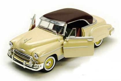 Chevrolet Bel Air 1950