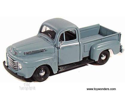 Ford F-1 Pickup 1948