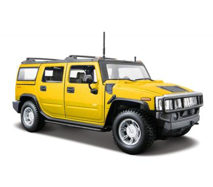 Hummer H2 SUV 2003