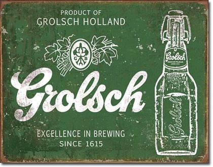 Grolsh Beer