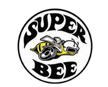 Super Bee Logo