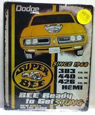 Super Bee - Bee Rady to get Stung