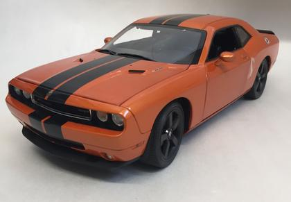 Dodge Challenger SRT8 2010 *Nice Car Collection*