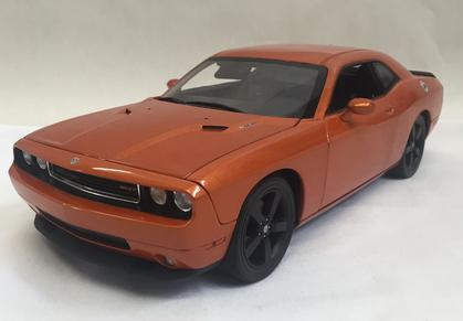 Dodge Challenger SRT8 2010 *Jeff's Speed Shop