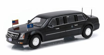 2009 Cadillac Limousine The Beast