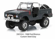 Ford Bronco 1968 - All-Terrain Series 1