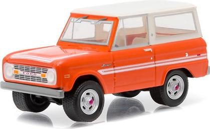 Ford Bronco Explorer 1976 - Country Road Series 14