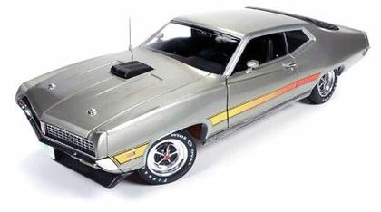 FORD TORINO GT 1971