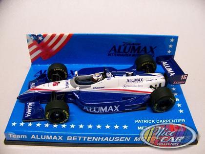 #16 Patrick Carpentier 1997 - Alumax Bettenhausen Motorsports