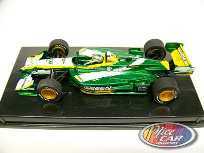 #27 Paul Tracy 2000 - Team Green - Honda Reynard Indy
