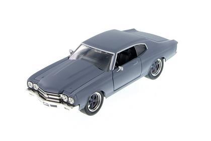 Chevrolet Chevelle SS 1970