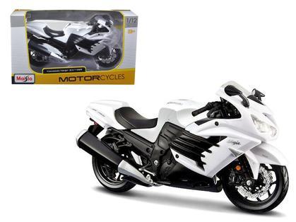Motorcycle Kawasaki Ninja ZX-14R