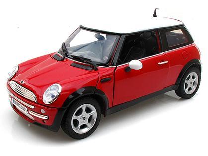 Mini Cooper 2001